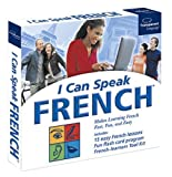I Can Speak French