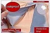 Menstrual Period Leak Proof Underwear Panties for