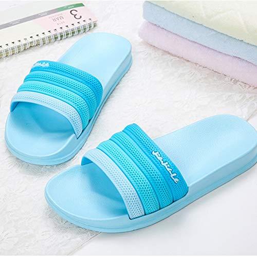 Slippers Sandals Shoes Waterproof Soft Summer Sports Beach Shower Nice