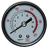 Powermate 032-0120RP Pressure Gauge