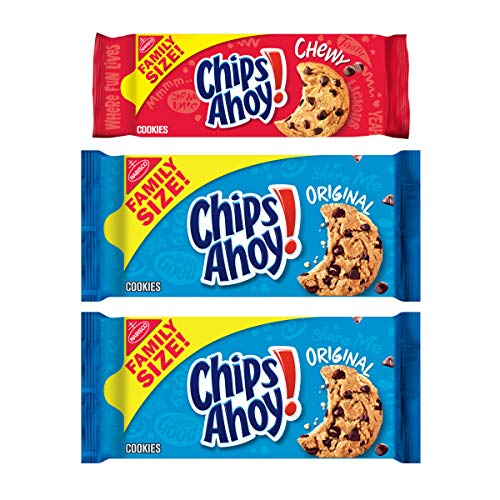 chips ahoy chocolate chip cookies - 4