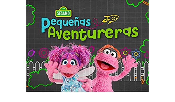 Amazon.com: Watch Pequeñas Aventureras Season 1 | Prime Video