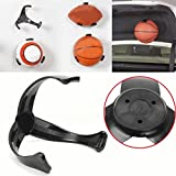 FidgetFidget Ball Claw Wall Mount Rack Holder Display for Soccer Football Basketball