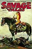 Savage Tales #8 (Savage Tales Vol. 1)