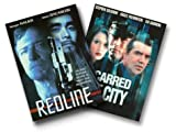 Redline & Scarred City