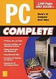 PC Complete, Sybex Inc. Staff, 0782124224