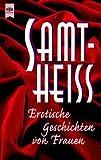 img - for Samthei . Erotische Geschichten von Frauen. book / textbook / text book
