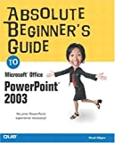 Microsoft Office PowerPoint 2003, Read Gilgen, 0789729695
