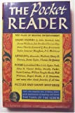 img - for The Pocket Reader book / textbook / text book
