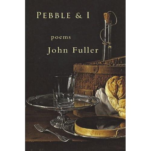 Pebble & I: Poems (Paperback)