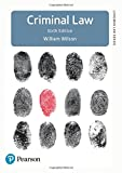 Criminal Law: Uk Edition (Longman Law Series)