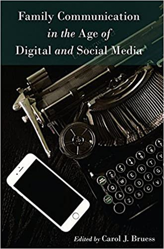 Families Turn To Social Media With >> Family Communication In The Age Of Digital And Social Media