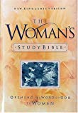 The Woman's Study Bible, Thomas Nelson, 0785207341