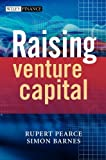 img - for Raising Venture Capital by Rupert Pearce (2006-05-16) book / textbook / text book