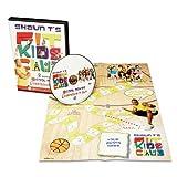 Shaun T's Fit Kids Club DVD workout