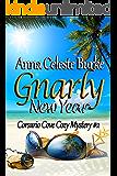 Gnarly New Year Corsario Cove Cozy Mystery #2 (Corsario Cove Cozy Mystery Series)
