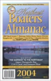 img - for Northeast Boaters Almanac 2004 book / textbook / text book