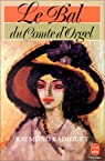 Le Bal du comte d'Orgel par Radiguet
