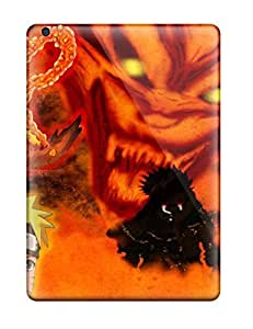 Faddish Phone Naruto Case For Ipad Air / Perfect Case Cover