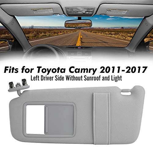 car sun visor replacement - 9