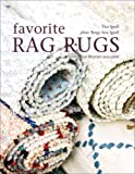 Favorite Rag Rugs, Tina Ignell, 1570763704