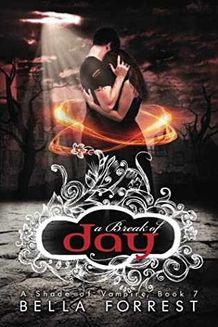 book cover of A Break of Day