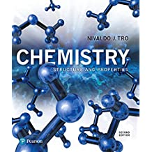 Chemistry: Structure and Properties Plus MasteringChemistry with Pearson eText -- Access Card Package (2nd Edition)