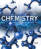 Book cover from Chemistry: Structure and Properties (2nd Edition) by Nivaldo J. Tro