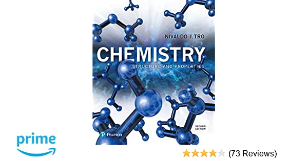 chemistry structure and properties 2nd edition pdf free