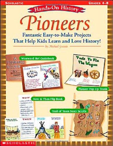 Hands-on History: Pioneers