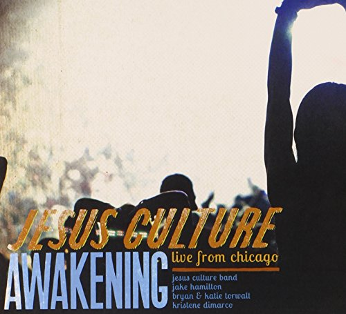 Awakening - Live from Chicago Album Cover
