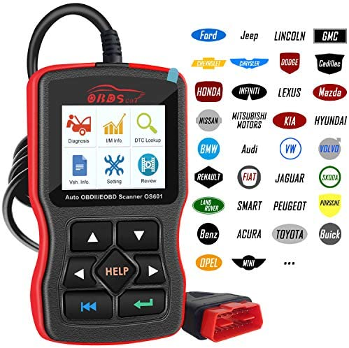 OBDScar Scanner Universal Automotive Diagnostic product image