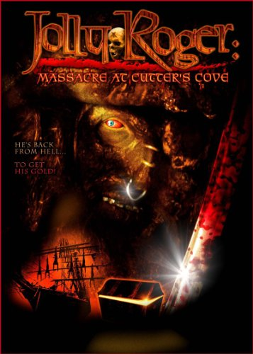 - Jolly Roger: Massacre at Cutter's Cove