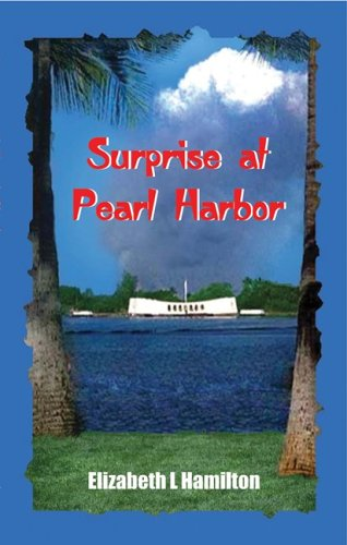 Download Surprise at Pearl Harbor (Character Mystery Series, Vol. 2) pdf epub