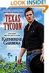 Texas Tycoon (Whiskey River Series Bo...