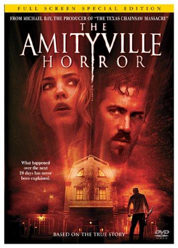 The Amityville Horror (Mgm 6 Horror Movie Dvd)