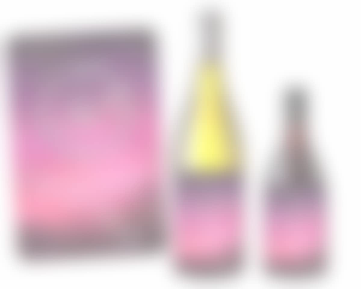 Amazon.com: Purple Party Favors Woman 50th 60th 70th 80th Wine ...