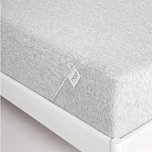 Nod by Tuft & Needle Full Mattress, Amazon-Exclusive Bed in a Box, Responsive Foam, Sleeps Cooler & More Support Than Memory Foam, More Responsive Than Latex, CertiPUR-US, 10-Year Limited Warranty.