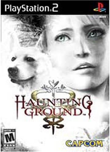 Amazon.com: Haunting Ground - PlayStation 2: Artist Not Provided ...