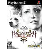 Haunting Ground - PlayStation 2