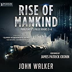 Rise of Mankind: Publisher's Pack 2