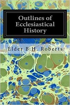Descargar Libro Patria Outlines Of Ecclesiastical History Paginas De De PDF