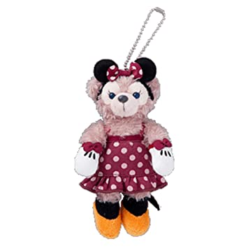 Disney de Halloween 2015 Sherry Mae insignia de peluche (Minnie) paleta de otono [