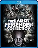 The Larry Fessenden Collection [Blu-ray]