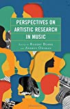 img - for Perspectives on Artistic Research in Music book / textbook / text book