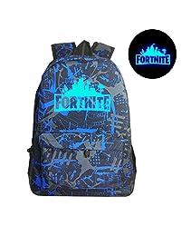 Pawaca PA0308 Luminous Fortnite Backpack