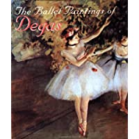 The Ballet Paintings Of Degas