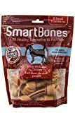 SmartBones SBC-02733FL Chicken Bones Dogs, 6-, Small
