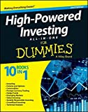 img - for High-Powered Investing All-in-One For Dummies book / textbook / text book