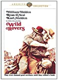 Wild Rovers poster thumbnail